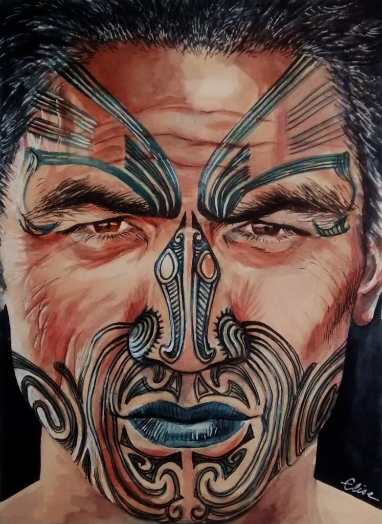 Youtube Tribal Face Paint